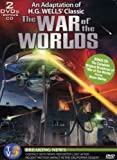 Cover art for  The War of the Worlds