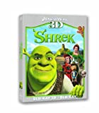 echange, troc Shrek - Combo Blu-ray 3D active + Blu-ray 2D [Blu-ray]