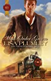 Mail-Order Groom (Harlequin Historical) (0373296193) by Plumley, Lisa