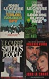 img - for 4 Bestselling Espionage Novels By John Le Carr :