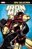 Iron Man Epic Collection: War Games
