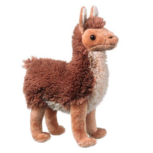 """Llama 8"""" by Wild Life Artist"""