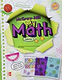img - for My Math, Grade 4, Vol. 2 book / textbook / text book