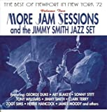 Various The Best of Newport in New York '72, Vol.2 / More Jam Sessions and the Jimmy Smith Jazz Set