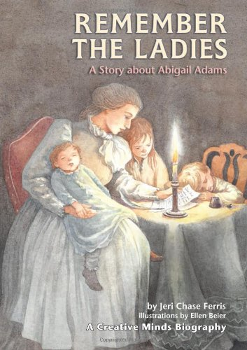 abigail adams witness to a revolution 191818 results for abigail adams a revolutionary american sparknotes home → sparknotes → biography study guides biography samuel adams alexander the great.