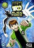 Ben 10 - Alien Force: Volume 3 - Paradox [DVD] [2010]
