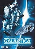 Image de Galactica - L'intégrale [Édition Collector Limitée]