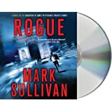 Rogue (Robin Monarch Thrillers)