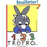 1, 2, 3 Trotro...