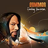 echange, troc Common - Finding Forever