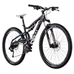 Diamondback 2013 Recoil Pro 29er Full Suspension Mountain Bike with 29-Inch Wheels (Black, 18-Inch/Medium)