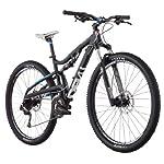 Diamondback 2013 Recoil Pro 29er Full Suspension Mountain Bike with 29-Inch Wheels