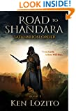 Road To Shandara: Book One of The Safanarion Order Series (Epic Fantasy Adventure)