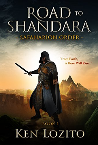 Road To Shandara by Ken Lozito ebook deal