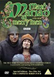 Maid Marian And Her Merry Men - The Complete Series 4 [DVD] [1989]