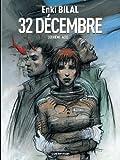 echange, troc Enki Bilal - Le Monstre, Tome 2 : 32 Décembre