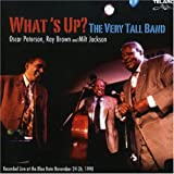 If I Should Lose You - Oscar Peterson, Ray Brown &...