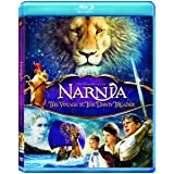 The Chronicles Of Narnia: The Voyage Of The Dawn Treader (Single-Disc Blu-ray)
