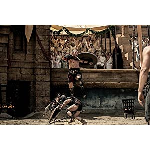 La Légende d'Hercule [Combo Blu-ray 3D + Blu-ray + DVD - Édition boîtier