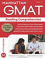 GMAT Strategy Guide, 5th Edition: Reading Comprehension, Guide 7 ebook download