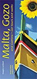 img - for Sunflower Landscapes of Malta, Gozo and Comino: A Countryside Guide (Sunflower Guides) book / textbook / text book