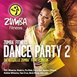 Zumba Fitness - Dance Party 2 [Explicit]