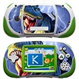 Big Rex Design Protective Decal Skin Sticker For Leap Frog Leapster Explorer Learning Tablet