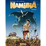 Namibia  - tome 1 - �pisode 1par Leo
