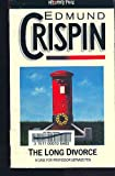 Long Divorce (0099551209) by Crispin, Edmund
