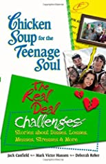 Chicken Soup for the Soul The Real Deal Challenges