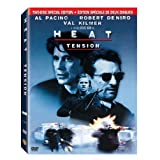 Heat: Special Edition / Tension: �dition Sp�ciale (Bilingual) (1995)by Robert De Niro