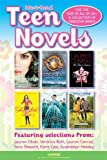 img - for Must-Read Teen Novel Sampler: For the Teen in All of Us: A Collection of Fabulous Reads book / textbook / text book