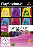 Singstar 80s UK PS2
