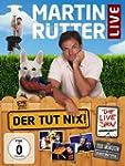 Martin R�tter - Der tut nix! [2 DVDs]
