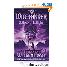 Gallows at Twilight:Witchfinder 2