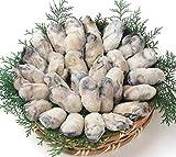 OWARI ジャンボ生剥き牡蠣 1kg ランキングお取り寄せ