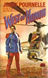 West of Honor (0671653474) by Jerry Pournelle