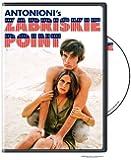 Zabriskie Point by Warner Home Video