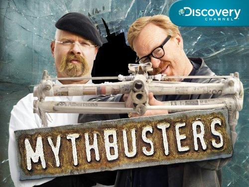 MythBusters Season 5