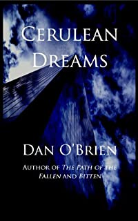 Cerulean Dreams by Dan O'Brien ebook deal