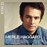 Icon Merle Haggard