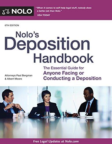 Amazon. Способы оплаты. Nolo's Deposition Handbook. Покупка и Доста