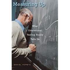 Koretz, Measuring up