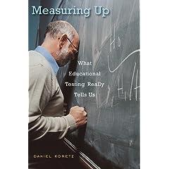 Koretz, Measuring up