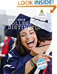 Colleges of Distinction 2014 - 2015