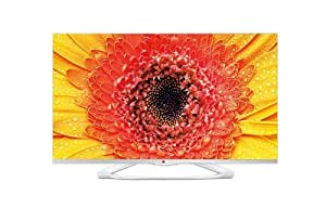 LG 42LA6678 106 cm (42 Zoll) Fernseher (Full HD, Triple Tuner, 3D, Smart TV)