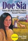 Doe Sia: Bannock Girl and the Handcart Pioneers