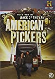 American Pickers: Picks From the Back of Van