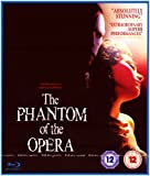 The Phantom of the Opera [Blu-ray] [2004]