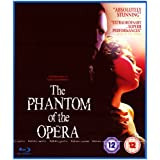 The Phantom of the Opera  [Blu-ray] [2004]by Gerard Butler